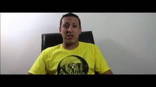 El Patron   Tentacion Cumbiera Saludo width=