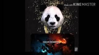 Desiigner -Panda (Official Clean Version)