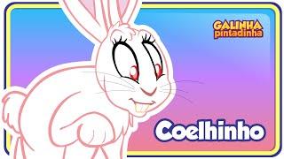 Coelhinho - DVD Galinha Pintadinha
