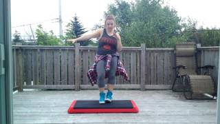 Zumba Step - Come Back To Me (MM51)