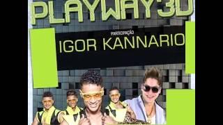 PLAYWAY [LANÇAMENTO] CD NOVO 2014 - PAÍS DO FUTEBOL