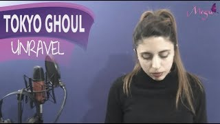 TOKYO GHOUL - Unravel (Piano live version) | Cover by Megu |
