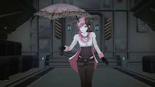 RWBY AMV Killer Queen [Torchwick & Neo]