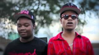 Ezzy & Zane - Hippie Musik Official Video