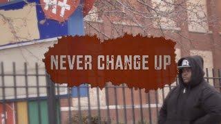 DJ Maine - Never Change Up