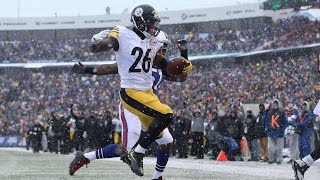 "(Used To This) ""Juice"" Le'veon Bell Highlight Video"