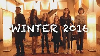 Kids United - Winter 2016 ;-)