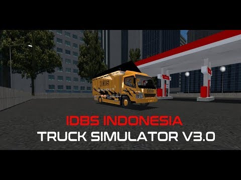 IDBS Indonesia Truck Simulator 3 0 Unduh APK untuk Android Aptoide