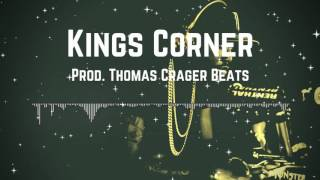 "Meek Mill X Drake X Desiigner Type Beat ""Kings Corner"""