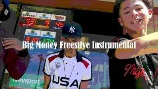 Nicky Bandz - Big Money Freestyle (Instrumental) prod.by Lil Ugandan Shilling
