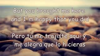Malibu- Miley Cyrus~ Letra/Lyrics~ Traducida al Español~ Musica :D~ HD