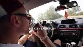 PALUCH - BOR ON TOUR - ZABRZE/ZAWIERCIE