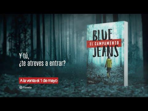 Vidéo de Blue Jeans
