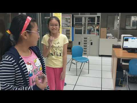 Micro:bit大師班 動次動的電腦課 - YouTube