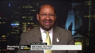 Michael Nutter: Philly Beats Brooklyn to Host DNC, No Question