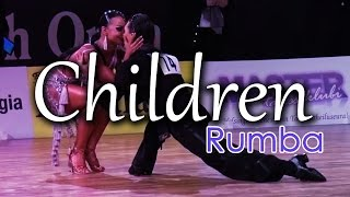 RUMBA | Dj Ice - Children (25 BPM)