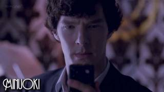 Sherlock Holmes\Irene Adler - The Woman [version 2]