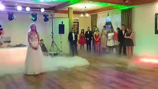 Pierwszy taniec Marta&Mateusz