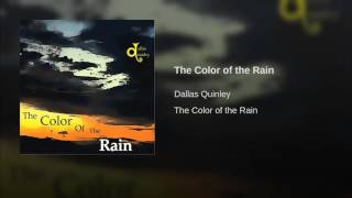 The Color of the Rain