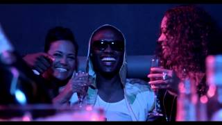 Vector ft. Mavado - Born Leader [Official Video]