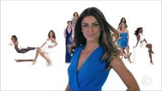 As Cariocas versão: Essa mina é louca Anitta com Jhama