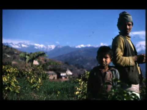 PeaceCorps Nepal 1987.mov