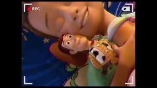 Toy Story Ronaldo