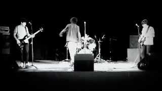 Samo - Uivos (Ao vivo CCBM 17/08 2014).