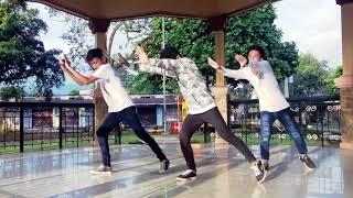 Baliw Sayo Dance Challenge (Rockwell Choreography)