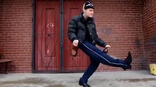 Hardbass, Adidas, VodkaBlyat°