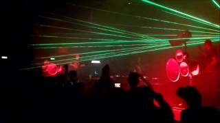 Green Velvet - La La Land - Live @ Millenáris 2016/08/19