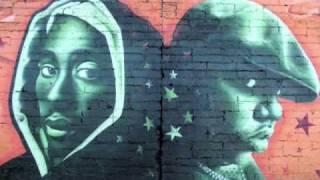 Tupac Ft. Notorious B.I.G., Big L Vs Mf Doom - Deadly Combination & Arrow Root