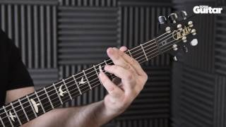 Guitar Lesson: Learn how to play Soundgarden - Black Hole Sun