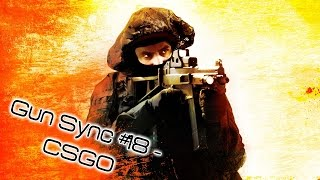 Gun Sync #18 - CS:GO - Bad Royale