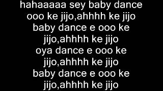 WizKid  'Azonto'  (Official Lyrics)