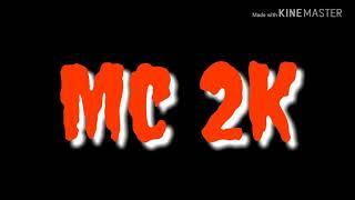 MC 2K - Senta vai cachorra/Tu senta mais com a bunda... 🎶 (Música Nova)