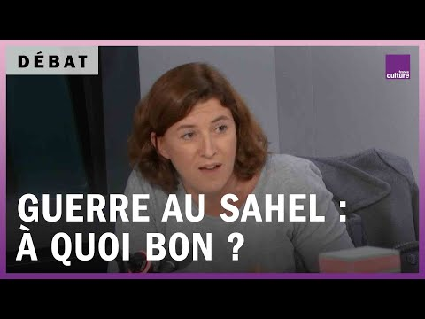 Vidéo de Gérard Prunier