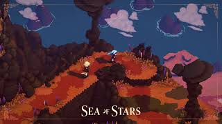 Sea Of Stars Gameplay Teaser Shows Glimpse of the Mushroom Cave