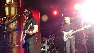 It's My Life Part 1 Bon Jovi 12/03/2016 Miami FL SiriusXM event Faena Theater