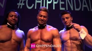 Chippendales naar Hoorn