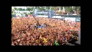 Yellow Claw Live At Ultra Music Festival