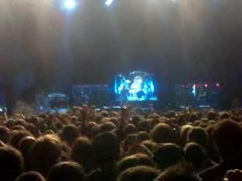 Ozzy Osbourne - Crazy Train (Istanbul)