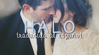 Halo - Ane Brune [COVER] (Traducida al Español)