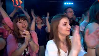 Disco Star 2017 - odcinek 8 - Majkel - Aparatka