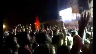 Kasabian - Club foot Live @ Ejekt Festival 2014