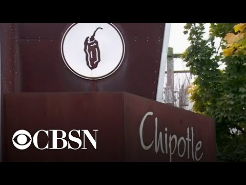 Chipotle bumps average wage to $15 an hour