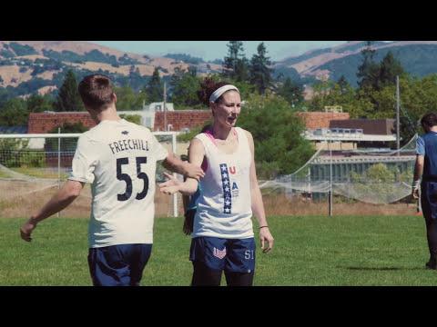 "Video Thumbnail: ""Flow"" – 2017 World Games Team USA Profile: Claire Desmond"