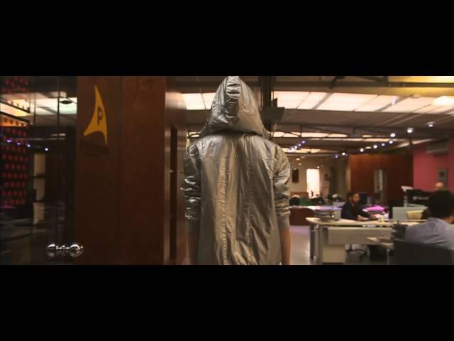 Videoclip de Bravo Fisher! Miradas