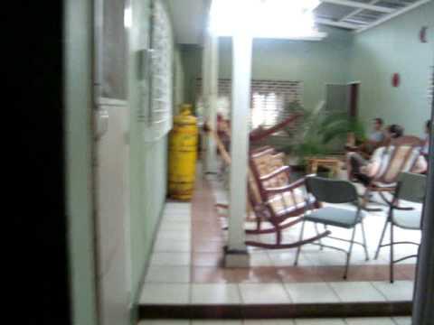 Nicaragua Diaries- Day 1 Part 2
