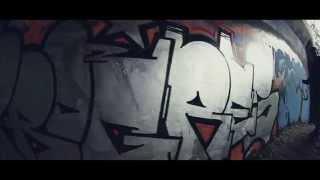 Czerwin TWM / CS - PROGRES // Street Video.